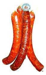Chorizo superior seco tipo español